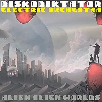 Alien Alien Worlds