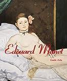 Edouard Manet (PARKSTONE)