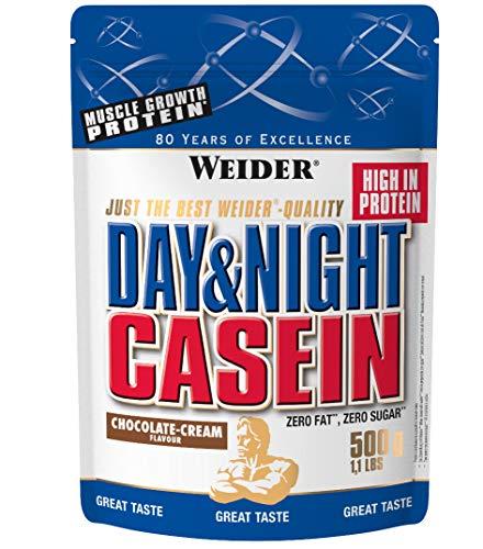 Weider -   Day & Night Casein