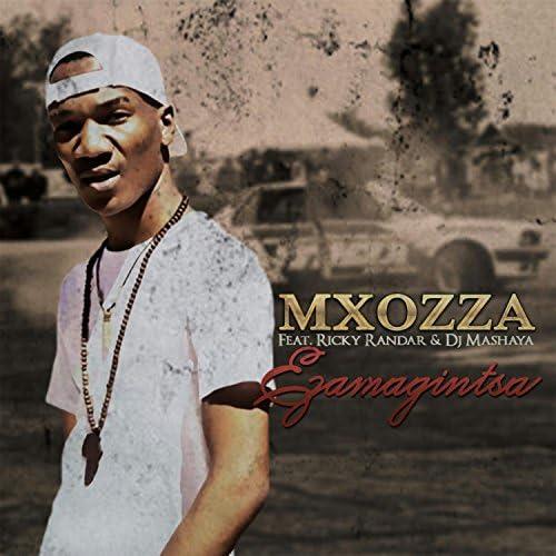 Mxozza