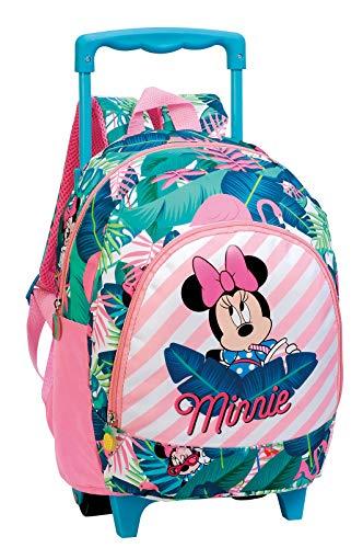 Minnie Palm Springs Kindertrolley