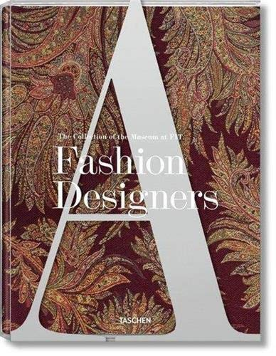 Fashion Designers A-Z. Etro Edition: FASHION DESIGNERS A-Z, ETRO ED-INT (EXTRA LARGE)