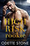 High Risk Rookie (A Vancouver Wolves Hockey Romance Book 4)