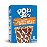 Kellogg's, Pop-Tarts, Frosted Chocolate Chip Cookie Dough, 8 Ct