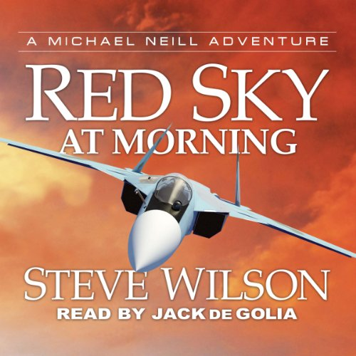 Red Sky at Morning cover art