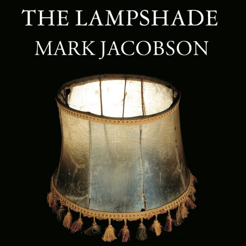 The Lampshade audiobook cover art