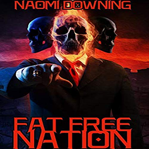 Fat Free Nation Audiobook By Naomi Downing cover art
