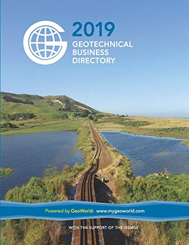 2019 Geotechnical Business Directory