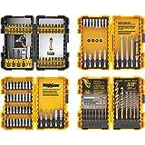 DEWALT Screwdriver Bit Set / Drill Bit Set,...