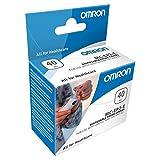 Einweg Messhüllen MC-EP2-E für das OMRON Gentle Temp, Packung mit 40 Stück -