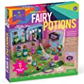 Craft-tastic – Fairy Potions Craft Kit – Make 9 Magical Fairy Potions