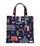 harrods 15551169 – London SW1 Small Shopper Bag
