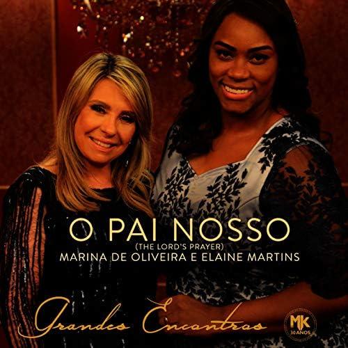 Elaine Martins & Marina De Oliveira