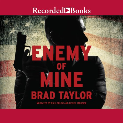 Enemy of Mine cover art