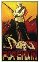Battleship Potemkin Poster (60cm x 100cm)