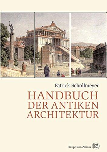 Handbuch der antiken Architektur