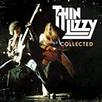 Collected by THIN LIZZY (2012-05-01)