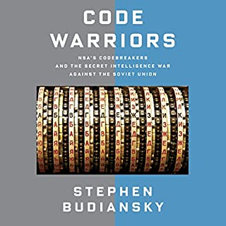 Code Warriors cover art