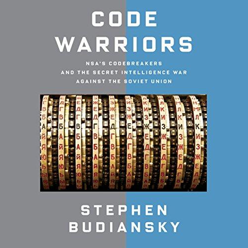 Code Warriors cover art