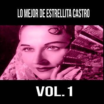 Lo Mejor de Estrellita Castro, Vol. 1