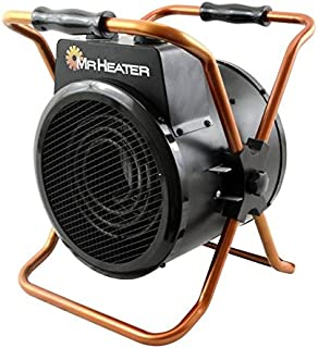 Mr. Heater 1.5kW / 5,118 BTU / 120-Volt Forced Air Electric Heater, Multi
