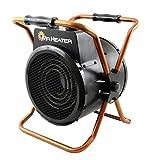 Best Mr. Heater Electric Heaters - Mr. Heater 1.5kW / 5,118 BTU / 120-Volt Review