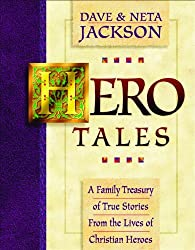 image of Hero Tales by Dave and Neta Jackson