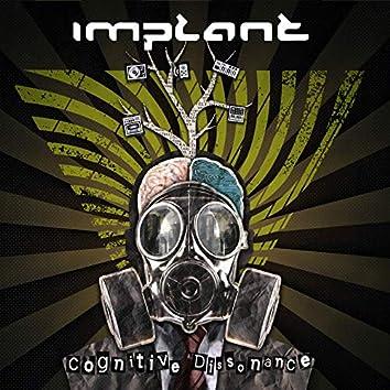Cognitive Dissonance (Deluxe Edition)