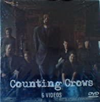 Counting Crows - 6 Videos