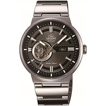 [オリエント時計] 腕時計 ワールドステージコレクション WV0391DB シルバー