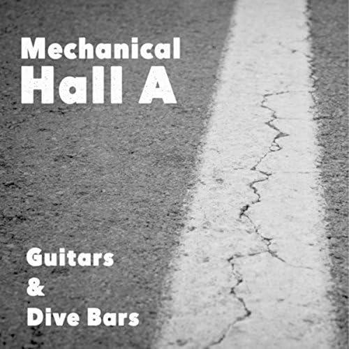 Mechanical Hall A