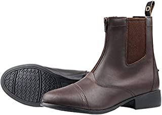 Dublin Elevation Zip Paddock Boots II Mens Horse Rug