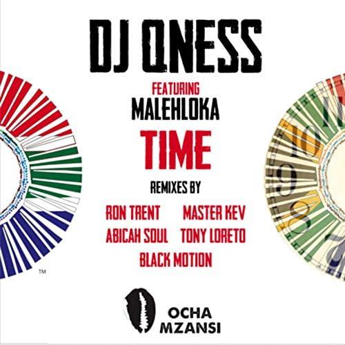 DJ Qness feat. Malehloka