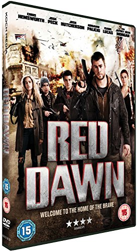 Red Dawn [DVD] [UK Import]