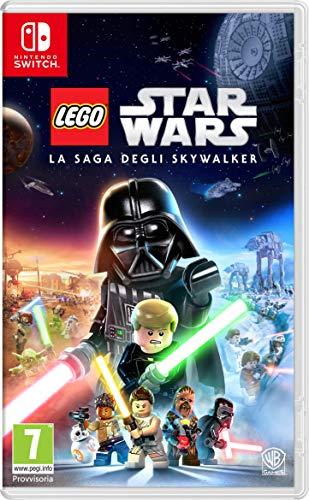lego star wars nintendo switch Lego Star Wars: The Skywalker Saga - Nintendo Switch - Classics - Not Machine Specific