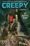Creepy Comics Volume 2: At Death's Door (English...
