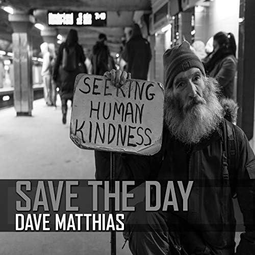 Dave Matthias