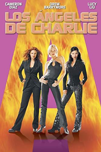 Los Angeles De Charlie- Bd [Blu-ray]