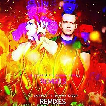 Fogo (Remixes)