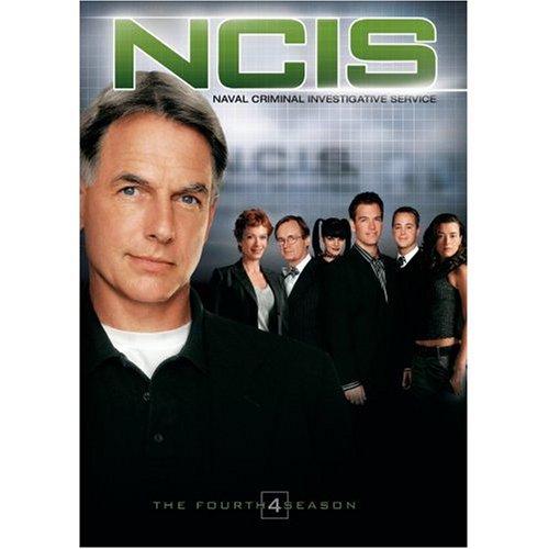 Navy CIS - Season 4 komplett (6 DVDs)
