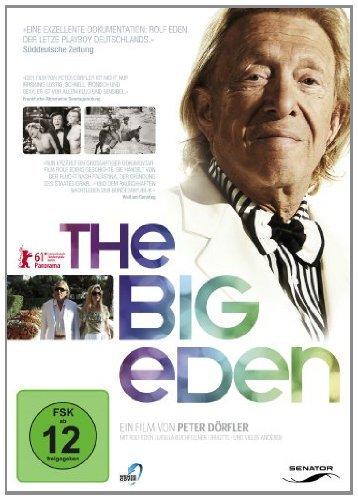 The Big Eden [ Origen Alemán, Ningun Idioma Espanol ]