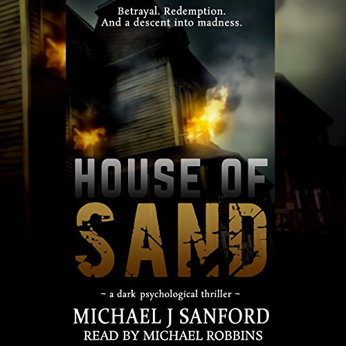 House of Sand cover art