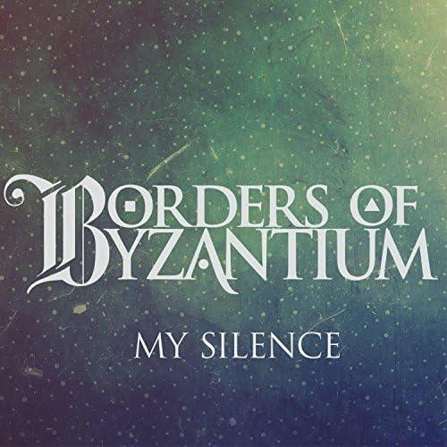 Borders of Byzantium