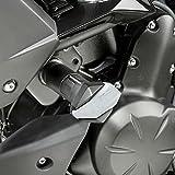 PUIG - 7714N : Protector R12 Kawasaki Versys 650 15' Color Negro Kawasaki - Versys 650 (15)