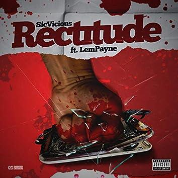 Rectitude (feat. Lem Payne)