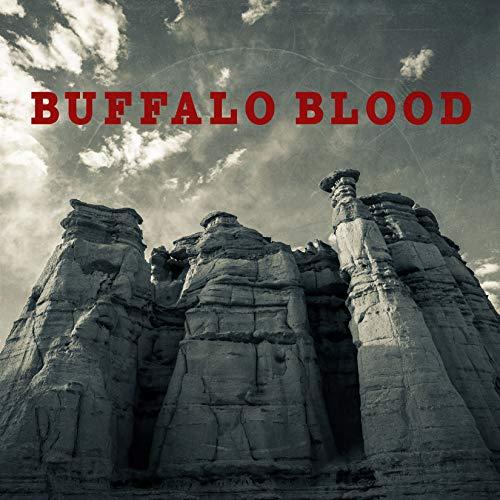 Buffalo Blood