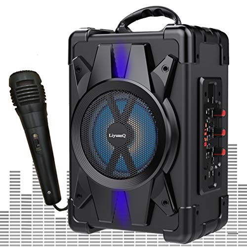 Best Portable Bluetooth Speaker With Microphone 2021: 17 Top Options