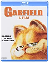 Garfield - Il Film [Italian Edition]