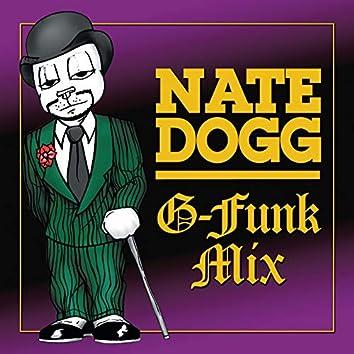 G-Funk Mix