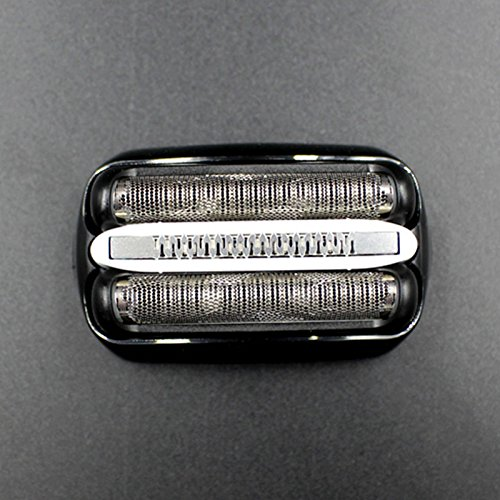 Zhhlinyuan Haute qualité Shavers Heads Replacement Screen Razors 32B for Braunn 3040S 3050S 3080S 3090S S3